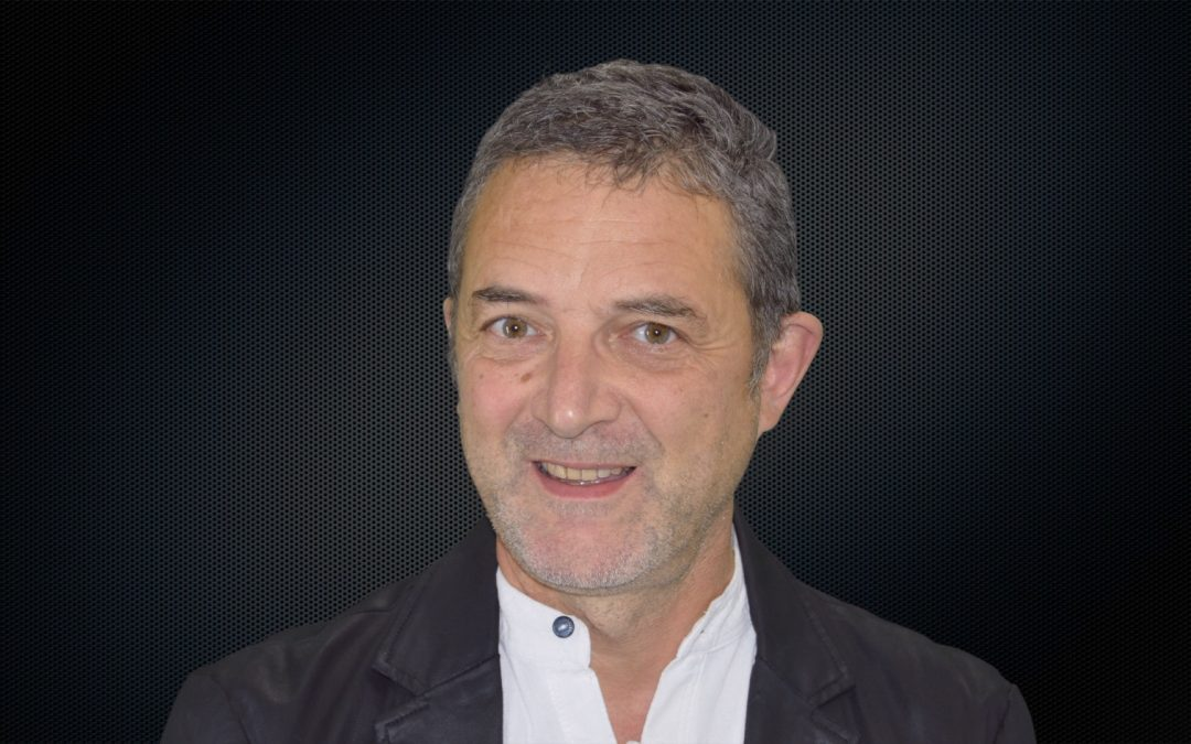 Interview video : Christophe Carré