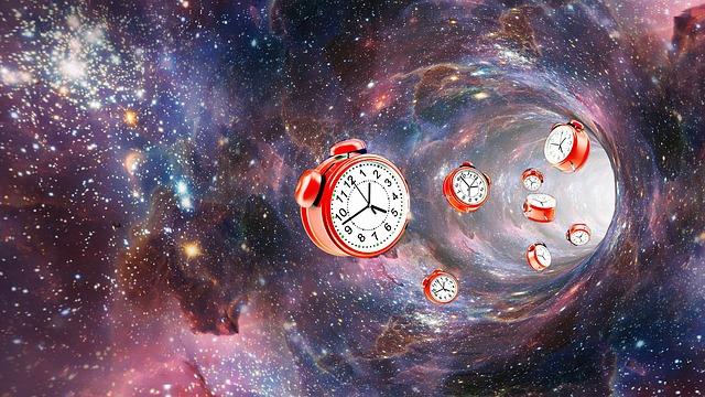 Et si on prenait le temps de vivre ? (4/4)